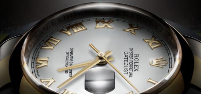Rolex - hodinky nie pre každého  5561f68bf1