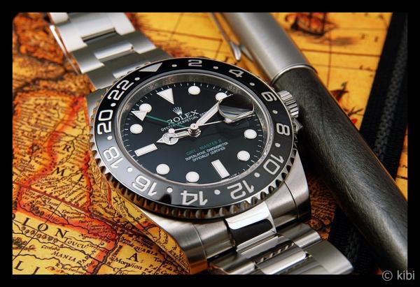 0e8828ed9d7 Rolex - hodinky nie pre každého